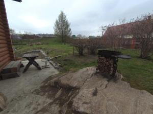 Barskie Choromi, Guest houses  Belomorsk - big - 20