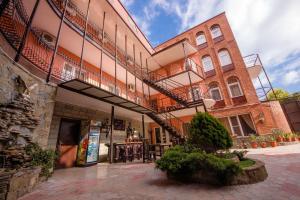 Отель Самара
