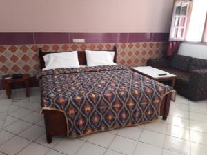 Hotel residence seven 7, Hotel  Abobo Baoulé - big - 9
