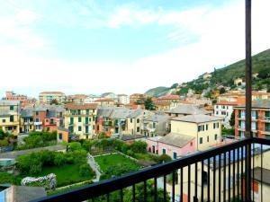 Appartamento Aprile - AbcAlberghi.com