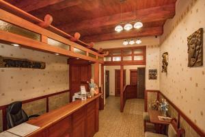 Apartmany Victoria, Apartmánové hotely  Karlove Vary - big - 10
