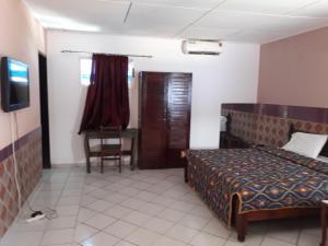 Hotel residence seven 7, Hotel  Abobo Baoulé - big - 8