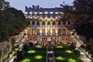Palacio Duhau - Park Hyatt Buenos Aires (1 of 60)