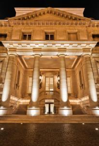 Palacio Duhau - Park Hyatt Buenos Aires (4 of 60)