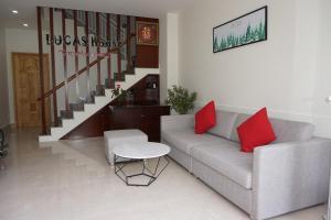 Lucas House - Da Lat