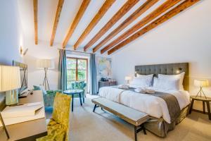 Carrossa Hotel Spa Villas (12 of 80)