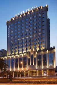 Hotel Pravo All Suite@North Bu..