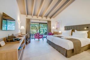 Carrossa Hotel Spa Villas (2 of 80)