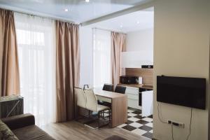 Апартаменты на Красном проспекте - Novosibirsk