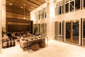 obrázek - Phuket Town 1 Bedroom Condo Luxury Facilities, The Base Downtown
