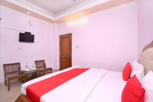 Yogesh hotel and restaurent