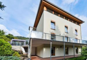Chata Luxury Private Villa With Pool Ústí nad Labem Česko