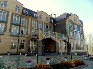 Accommodation in Smolenskaya oblast