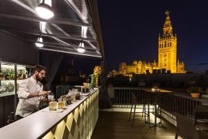 Eurostars Sevilla Boutique Hotel (12 of 50)