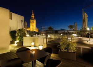 Eurostars Sevilla Boutique Hotel (37 of 50)