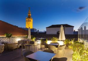 Eurostars Sevilla Boutique Hotel (38 of 50)