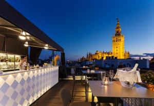 Eurostars Sevilla Boutique Hotel (21 of 50)