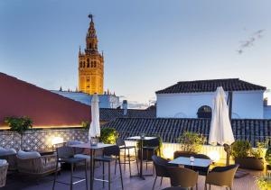 Eurostars Sevilla Boutique Hotel (9 of 50)