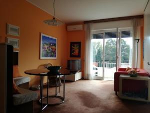 Appartamento con spiaggia privata - AbcAlberghi.com