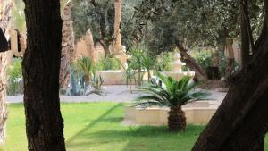 Riad le Jasmin, Riads  Taroudant - big - 21