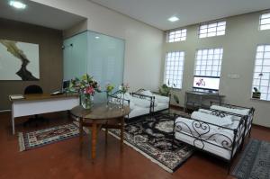 Hotel Ivo De Conto, Hotely  Porto Alegre - big - 18
