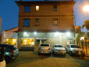 Hotel Ivo De Conto, Отели  Порту-Алегри - big - 11