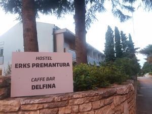 Hostel Erks
