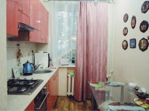 2-х ком. квартира - Grushevskaya
