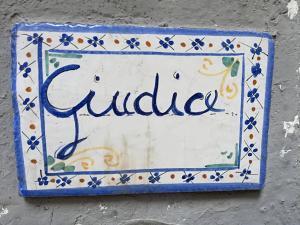 Casa Giudice - AbcAlberghi.com