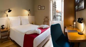 Porto A.S. 1829 Hotel (2 of 46)