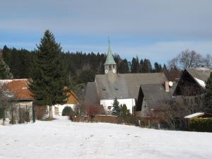 Villa Luef, Apartmanok  Mönichkirchen - big - 25