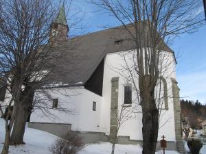 Villa Luef, Apartmanok  Mönichkirchen - big - 28