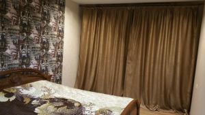 Апартаменты Светлая теплая квартира, Ставрополь