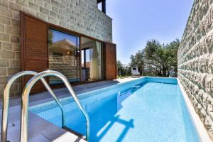 4 hviezdičkový chata Villa Rijeka Rezevica Petrovac na Moru Čierna Hora