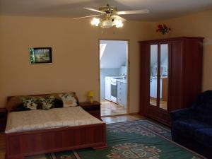 Apartamenty wakacyjne nad jeziorem Juksty