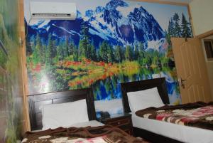 Millat Guest House