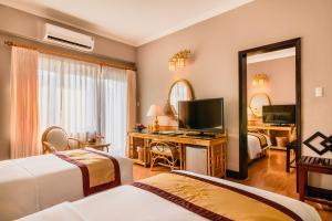 Huong Giang Hotel Resort & Spa, Resort  Hue - big - 85