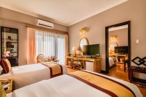 Huong Giang Hotel Resort & Spa, Resort  Hue - big - 211