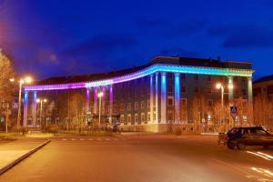 Severnaya - Kirovsk