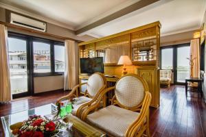 Huong Giang Hotel Resort & Spa, Resort  Hue - big - 202