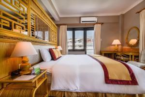 Huong Giang Hotel Resort & Spa, Resort  Hue - big - 132