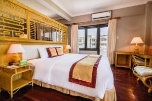 Huong Giang Hotel Resort & Spa, Resort  Hue - big - 204