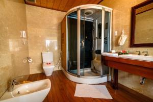 Huong Giang Hotel Resort & Spa, Resort  Hue - big - 133