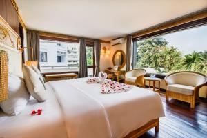 Huong Giang Hotel Resort & Spa, Resort  Hue - big - 1