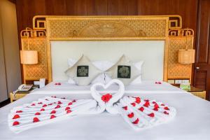 Huong Giang Hotel Resort & Spa, Resort  Hue - big - 191