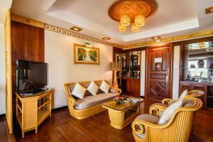 Huong Giang Hotel Resort & Spa, Resort  Hue - big - 127