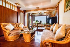 Huong Giang Hotel Resort & Spa, Resort  Hue - big - 86