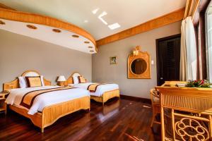 Huong Giang Hotel Resort & Spa, Resort  Hue - big - 189