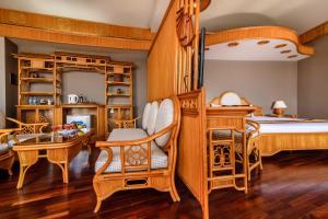 Huong Giang Hotel Resort & Spa, Resort  Hue - big - 193