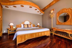 Huong Giang Hotel Resort & Spa, Resort  Hue - big - 94